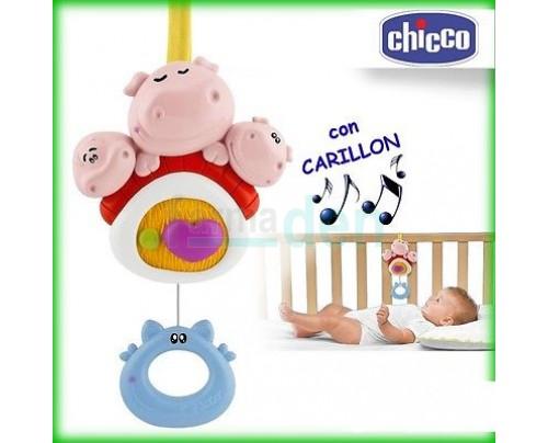 """Chicco Carillon """" I 3 Porcellini """" 0 m+"""